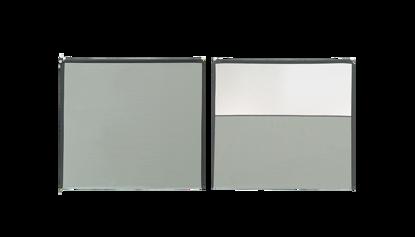 Billede af Flex Modul 2 / Grey ( vindue )