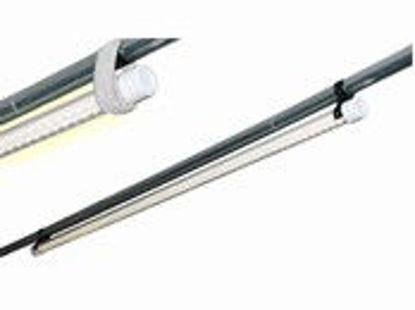 Billede af Velcrobånd for ophæng af belysningsskinn