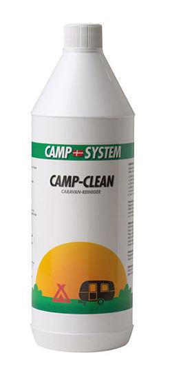 Billede af Camp Clean