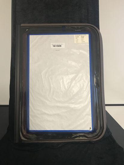 Billede af Brugt vindue 62,5 x 85 cm.
