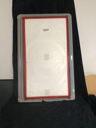 Billede af Brugt vindue 59,5 x 95,3 cm.