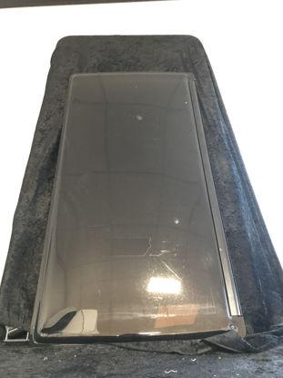 Billede af Brugt vindue 49,5 x 99,5 cm.