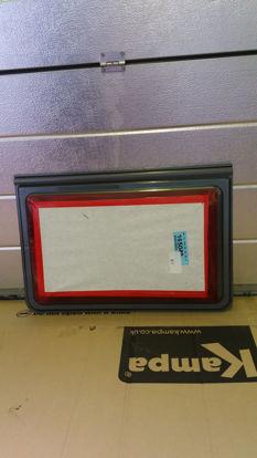 Billede af Brugt vindue 62,5 x 42,5 cm.