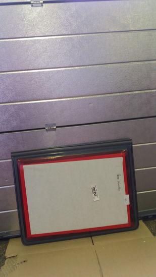 Billede af Brugt vindue 75,5 x 60 cm.