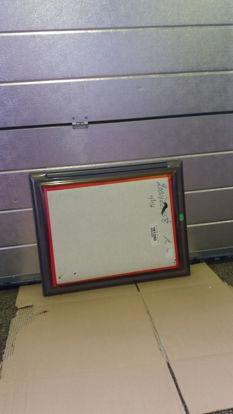 Billede af Brugt vindue 68,5 x 54 cm.