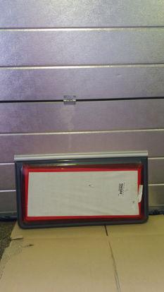Billede af Brugt vindue 76,5 x 43 cm.