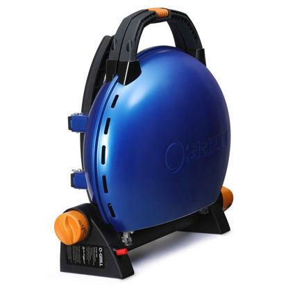 Billede af O-Grill 600 - Blå