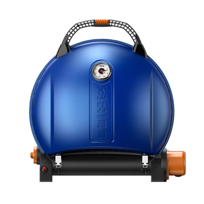 Billede af O-grill 900T - Blå