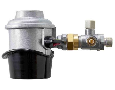 Billede til varegruppe Gasregulator