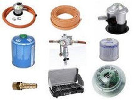 Billede til varegruppe Diverse gas artikler