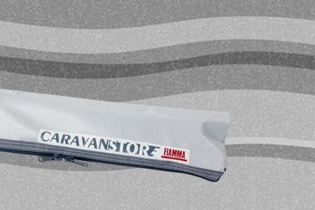 Billede til varegruppe Caravanstore pose markise