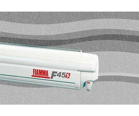 Billede til varegruppe Fiamma F45
