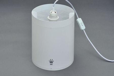 Billede til varegruppe Lampeskærme & ledning