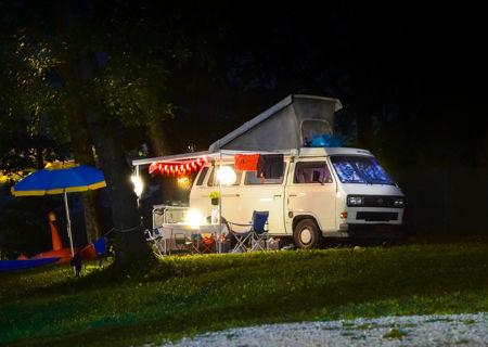 Billede til varegruppe Alt andet til camping