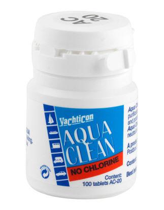 Billede af Aqua Clean AC20 à 100 tabletter