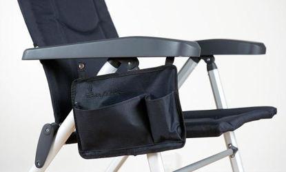 Billede af Sidelomme til stol - Blue