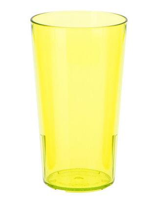 """Billede af Drikkeglas Lemon Green """"Gimex"""" ( 4 stk. )"""