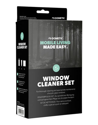 """Billede af Rengøringssæt """"Dometic Clean & Care"""""""