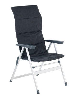 """Billede af Hynde til positionsstol """"Wecamp"""" - Grå"""