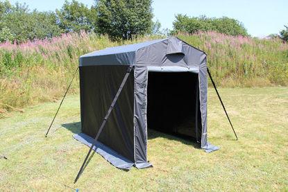 """Billede af Opb.telt UDEN VINDUE """"We Camp"""""""