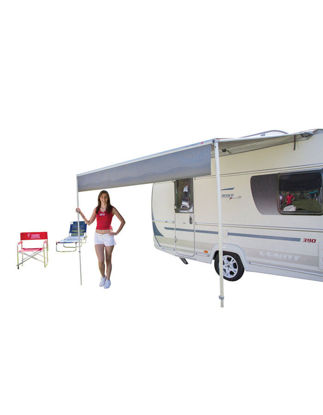 Billede af Caravanstore XL - Grey / 500cm. D: 250cm.
