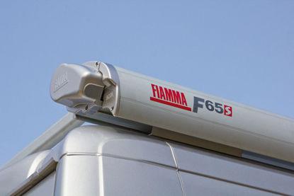 """Billede af Markise """"Fiamma F65s"""" 340 Royal Grey"""