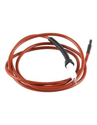 Billede af Tændrør m/kabel 120cm.