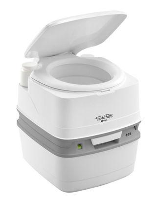 Billede af Toilet Thetford Porta Potti Qube 365