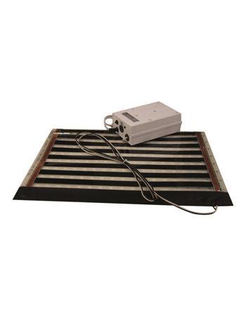 Billede til varegruppe El varme & gulvvarme