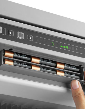 Billede af Batteripakke til køleskab N3xxx sort