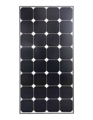 """Billede af Solcellesæt """"Cleversolar CS-100"""" 2 stk."""