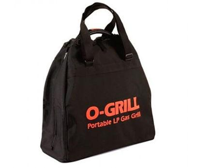 Billede af Carry-O til O-grill 500